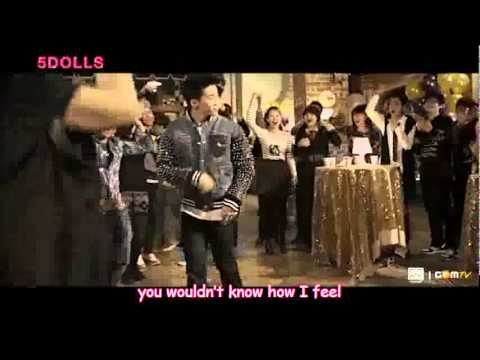 5dolls it's you (your words) mv eng sub
