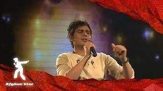 Nazir Haidari sings Maida Maida from Bashir Hamdard