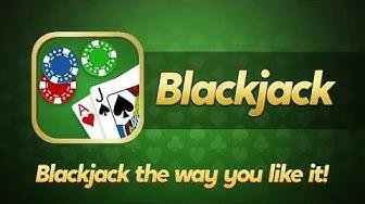 1920x1080 Blackjack promotion