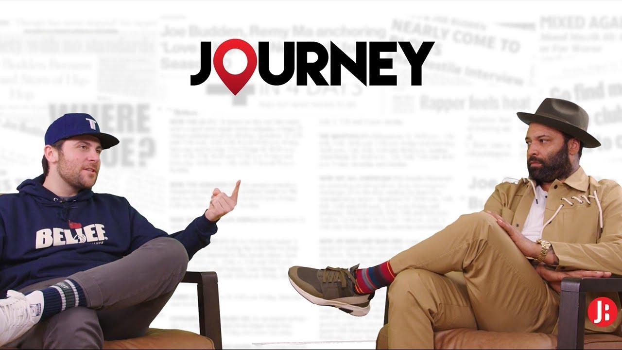 New JBN Series: Journey (Trailer)