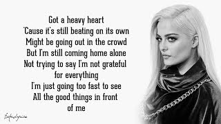 Download lagu Ferrari - Bebe Rexha (Lyrics) 🎵