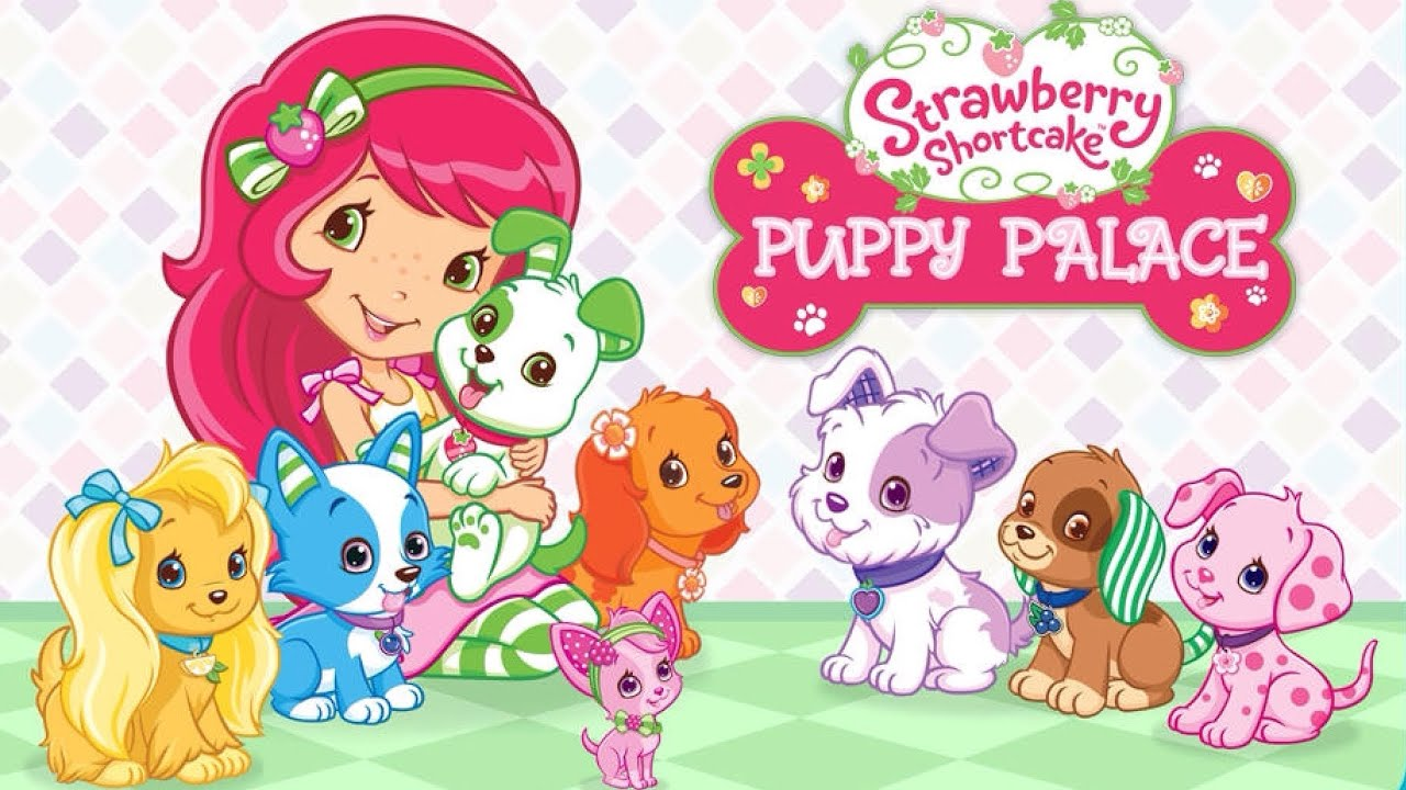 Puppy And Dog Games For Kids Com