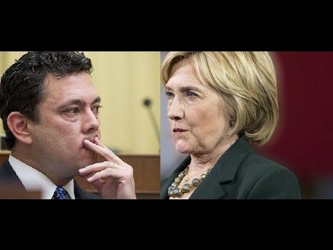 Jason Chaffetz 14,900 New Hillary Clinton Emails Found