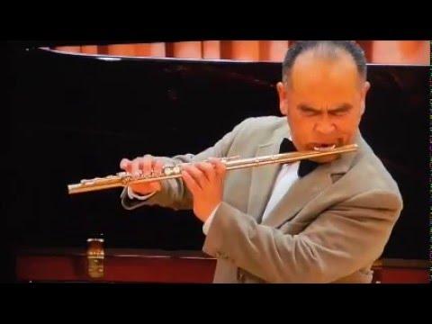 山の別れ (久米文化協会30周年コンサートより)