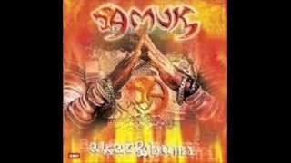 Top Heavy Metal Band From Malaysia ~ Amuk (song Title ~ Akar & Bumi)