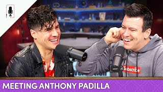 Anthony Padilla on OĮd vs NEW YOUTUBE, GF Reveal, & Our Sneaky Tricks | Ep. 20 A Conversation With