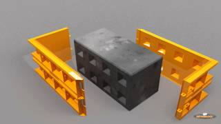 BetonBlock Animation How It Works