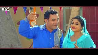 Kam Trukan Da  Full (HD)  Harjit Sidhu & Prveen Dardi  New Punjabi Song 2018