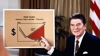 Suicide: The Consequences of Reaganomics!