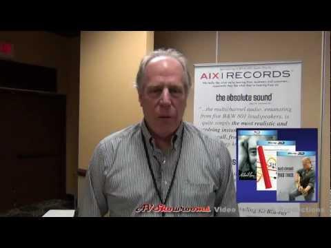 AIX Records, Mark Waldrep