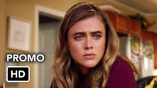 """Manifest 2x02 Promo """"Grounded"""" (HD) This Season On"""