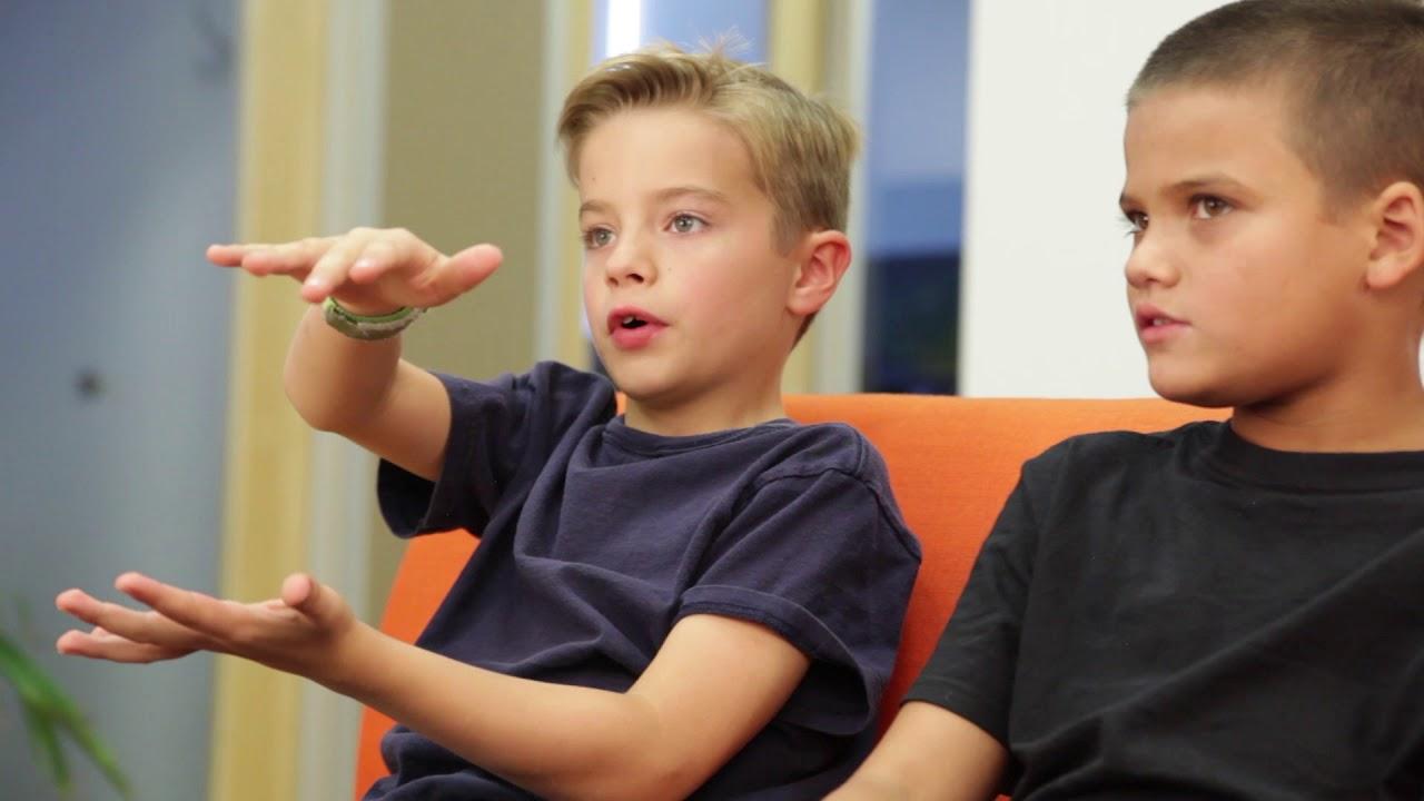 Why Kids Enjoy Blocks Rock! Educational 3D App Game