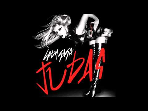 02 Lady GaGa - Judas - Dave Aude Club Mix [HD]