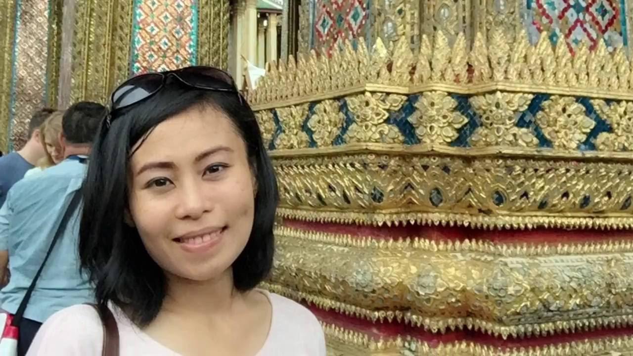 Tips Dan Biaya Perjalanan 4 Hari 3 Malam Ke Bangkok Thailand