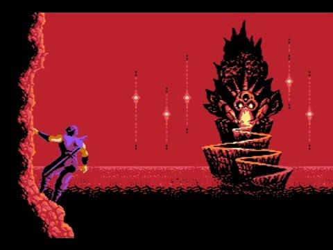 Ninja Gaiden II - Прохождение на Русском языке (dendy)