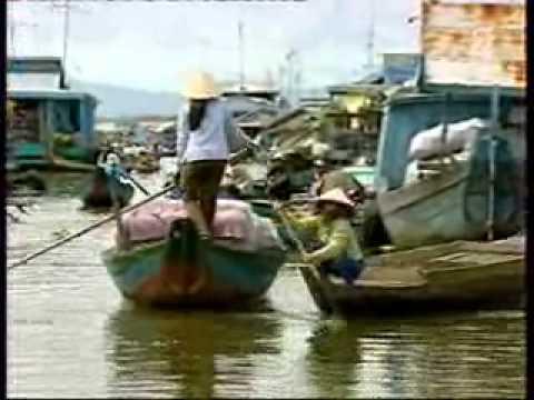 croisiere sur le mekong cambodge documentaire des racines. Black Bedroom Furniture Sets. Home Design Ideas