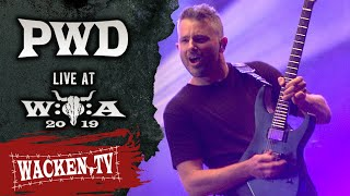 Parkway Drive - The Void - Live at Wacken Open Air 2019
