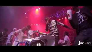 Shy Glizzy live at The Fillmore: PATisDOPE (Concert 2014)