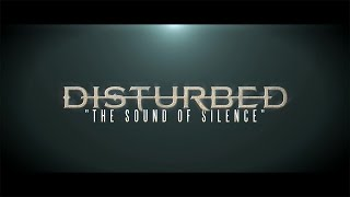 "Disturbed - ""The Sound Of Silence"" (Lyric)"