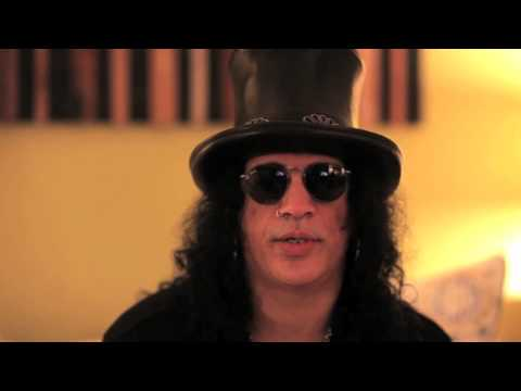 Slash Apocalyptic Love track-by-track (Part 2)