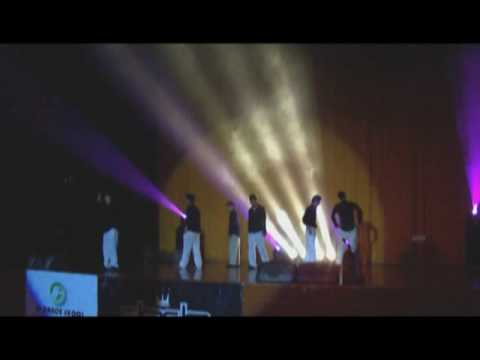 【GY】士賢Yang solo@萬芳南港熱舞成發2009.7.16 [Michael Jackson-Whatever Happens]