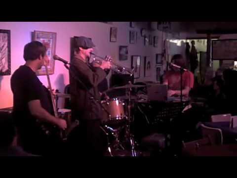 Nebraska Mondays: E2 live at Luna's Cafe