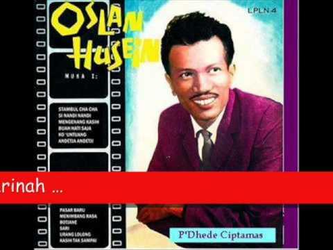 Oslan Husein   Sarinah