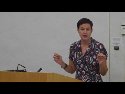 "2016 IWL: Gisèle Sapiro, ""Authorship in Transnational Perspective: World Literature in the Making"""