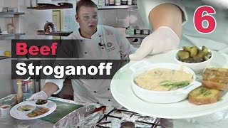 Как готовить бефстроганов? История блюда, правила приготовления, ограничения и ошибки;