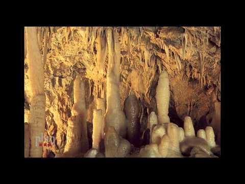 Höhlen - Landschaften ohne Licht *** Caves - Landscapes without Light