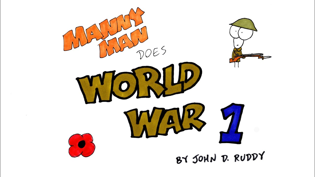 world war in minutes world war 1 in 6 minutes