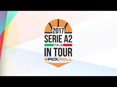 Il documentario sulla Poderosa Montegranaro. #SerieA2ItaliaTour 29ago2017