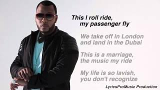Repeat youtube video Flo Rida - How I Feel (With Lyrics HQ)