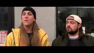 Джей и молчаливый Боб песня в начале фильма