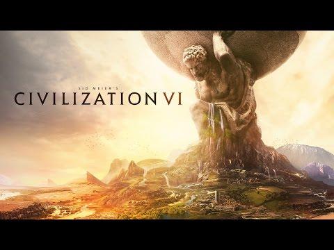 Sid Meier's Civilization VI - Gameplay ITA - Proviamolo