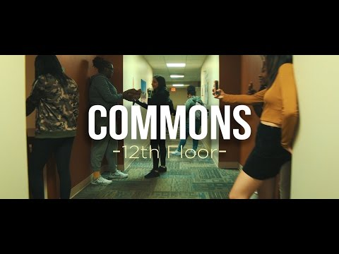 Georgia State Commons - Mannequin Challenge