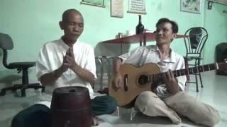 GIAO LUU VOI CAC BAN YEU KENH NHAC BOLERO GUITAR P1