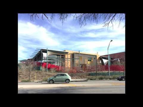 Renewing San Antonio's Brackenridge Park Summit – Panel 1: Christine Ten Eyck