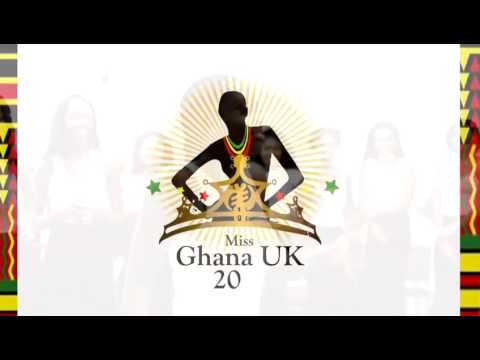 Miss Ghana UK 2016, The journey has began
