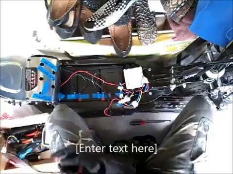 Electric Scooter Diagnose Wiring problem May day Help I\u0027m going down