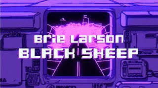 Brie Larson Vocal Version Black Sheep Lyrics Sub Español - مهرجانات