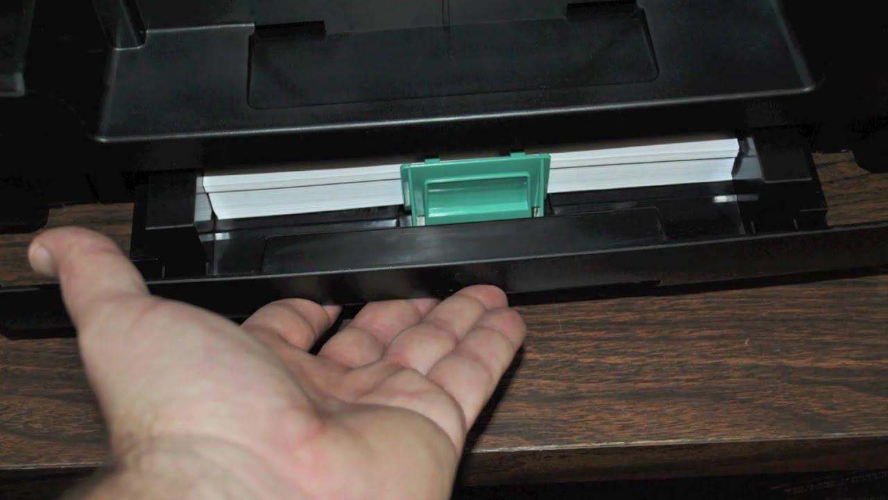 Инструкция принтера panasonic kx mb1500