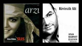 Arzu Sahin & Kivircik Ali - Yasamdan Г–lГјme