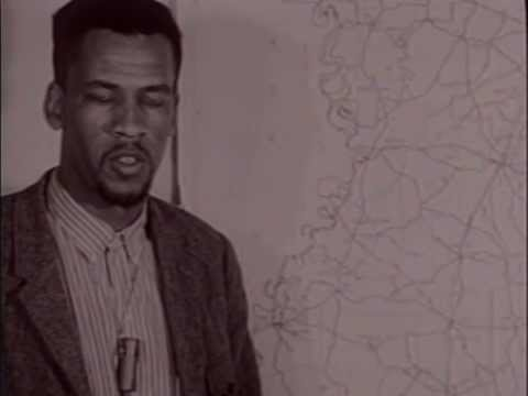 Jesse Harris Speaks, 1963 and 1964