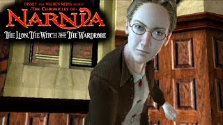 The Chronicles of Narnia: The Lion, The Witch and The Wardrobe ... (PS2)