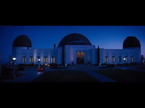 """La La Land - """"Planetarium"""" scene"""