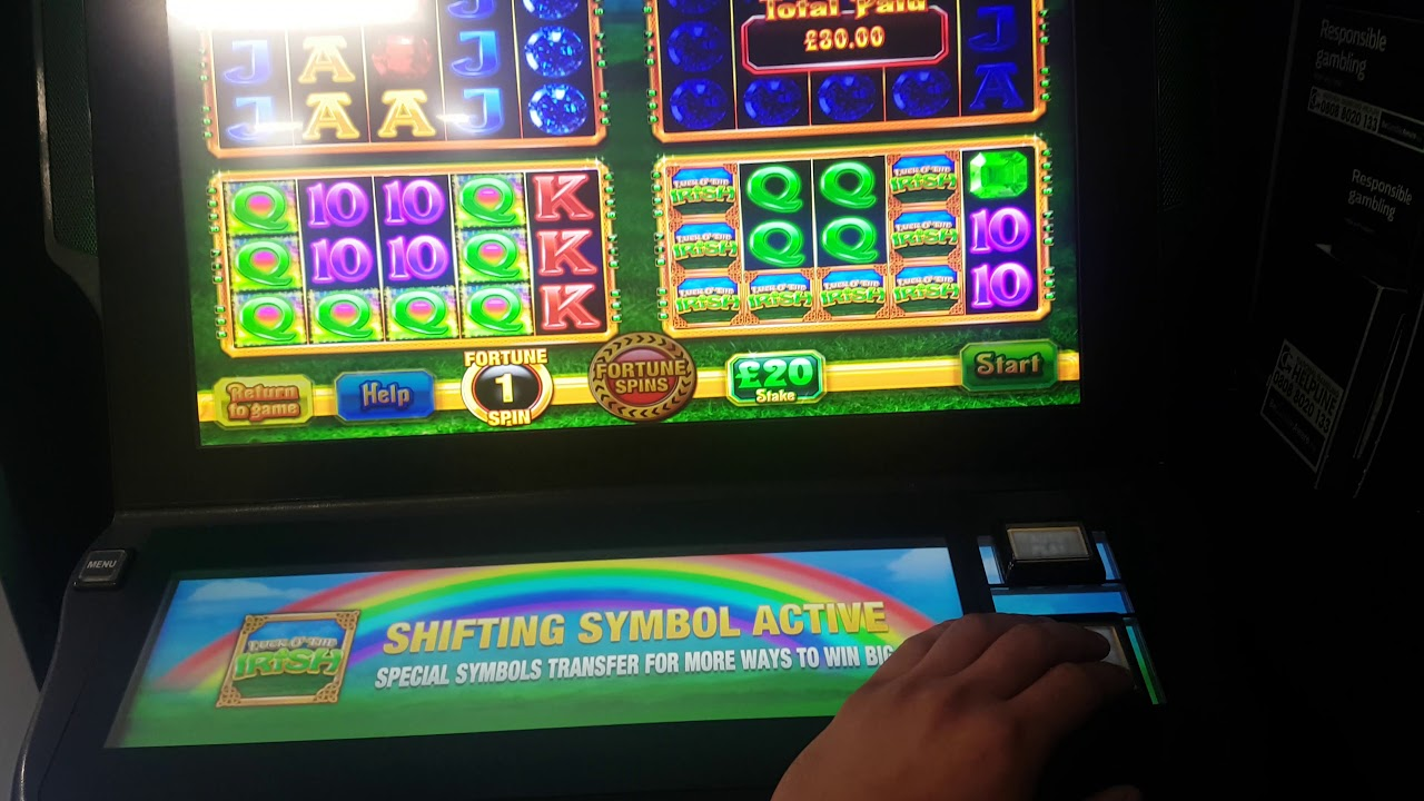 William hill the big spin