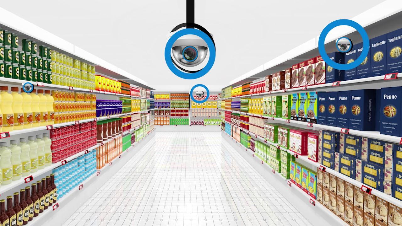 Revolutionising Retail with AI and Shelfie