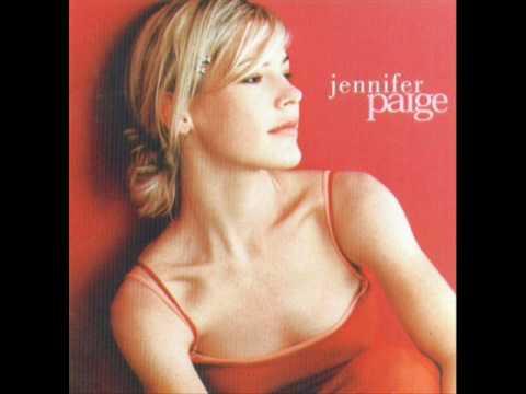 Клип Jennifer Paige - Beautiful