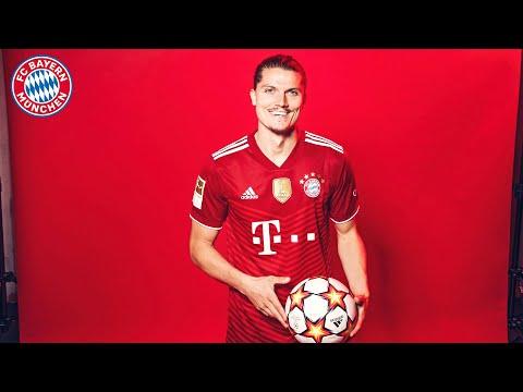 Welcome, Marcel Sabitzer!